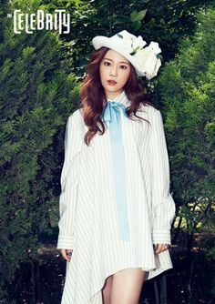 KARA - Youngji for Celebrity