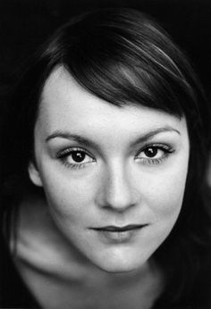 Rachael Stirling, girl crush. What an incredible talent.