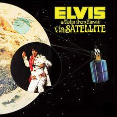 Elvis Presley   Aloha From Hawaii Via Satellite   Limited Edition 180g Vinyl 2LP
