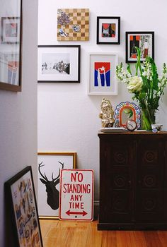 Home Tour: Lucy's Melbourne Home by ishandchi, via Flickr