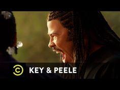 #Peele playing lead in #Key&Peele season 3's #HypeMan