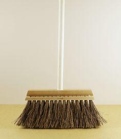 Swedish broom