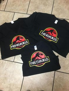 Excited to share the latest addition to my shop: Jurassic Park Tee