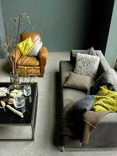 'Inside 27' by Lucyina Moodie - Interior Stylist