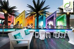 BEACH CLUBS! Mattise Beach Club by Oldfield Knott Architects, Perth – Australia » Retail Design Blog