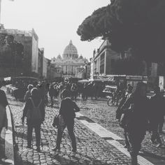 Magic Rome