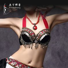 Online Shopping at a cheapest price for Automotive, Phones & Accessories, Computers & Electronics, Fashion, Beauty & Health, Home & Garden, Toys & Sports, Weddings & Events and more; just about anything else Belly Dancer Costumes, Jazz Dance Costumes, Belly Dance Bra, Diy Bra, Dance Tops, Tribal Belly Dance, Ballroom Dance Dresses, Dance Leotards, Tribal Fashion