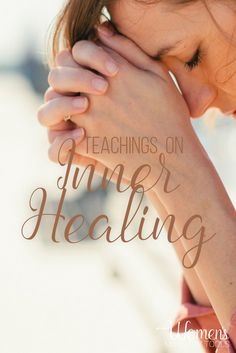 Biblical steps to inner healing - Great Bible Study