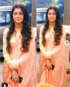 I Dont Need Anyone, Sriti Jha, Twist Of Fate, Kumkum Bhagya, On Set, Bollywood, Sari, Entertaining, Indian