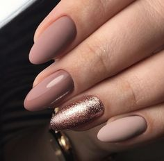 Simple Nail Art Designs That You Can Do Yourself – Your Beautiful Nails Love Nails, Pretty Nails, My Nails, Cute Acrylic Nails, Matte Nails, Nagel Piercing, Neutral Nails, Neutral Colors, Bridal Nails