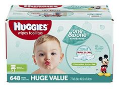 Huggies One & Done Refreshing Baby Wipes, 11 Soft Packs, 56 wipes, 616 Total Sheets Baby Wipes Travel Case, Baby Wipe Case, Wipes Case, Baby Wipe Holder, Baby Wipes Container, Baby Wipe Warmer, Wet Wipe, Get The Job, Bebe