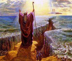 Terra Santa Viagens- Whitepaper - Moisés, um guerreiro egípcio a favor de Israel