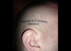 Misspelled Tattoos:6