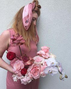 Rosewood tones speaking to my soul🌸 . Rowan, Auckland, Abundance, Gratitude, Bespoke, Florals, Instagram, Taylormade, Grateful Heart