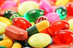 Synthetic Vitamins: Necessary Or Waste Of Time?