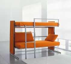 Clever Design of a Multifunctional Sofa