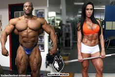 #BlackWolfWorkout is one of the best #muscle #building Formula designed for both men and women to gain muscular physique. blackwolfworkout-reviews.com