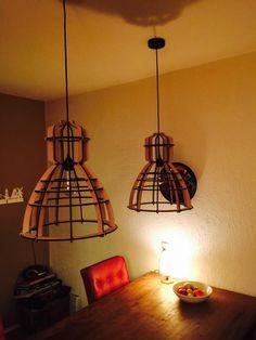 Hanglampen verlichting