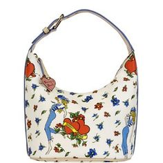 Pretty Dooney and Bourke purse