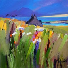 Pam Carter | Stone Cottages & Carrots