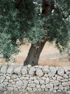 Organic Wedding in Italy   Real Weddings   Oncewed.com