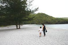 Anawangin Cove, Zambales 7