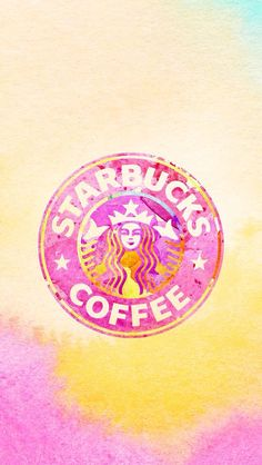 Starbucks Logo Drinks Pink Coffee Wallpaper Picsart Iphone Wallpapers Cute Story Template