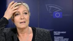 "Jean-Marie Le Pen, ""I am not Charlie"""