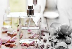 Shopping for new perfume can be overwhelming with all of the scents available. Check out the Best Guide to Your Perfume Type.