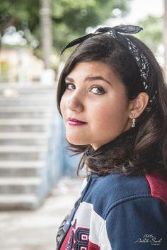 Mônica Milene. Book de 15 anos. Belém Pará, Debutante em sessão externa, half de skate, grafite. Arlete Soed Fotografia © 2015