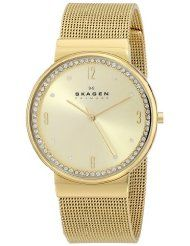 #@# Skagen SKW2129 Buy Cheap! skagen skw2129 ancher quartz 3 hand stainless steel gold watch SALE! BUY=> http://buywatchescheapprices.org/skagen-skw2129-ancher-quartz-3-hand-stainless-steel-gold-watch/