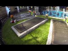 The Gates of Graceland - Hidden Graceland, Part 2 - YouTube