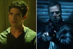 Teen Wolf fans, you're not prepared for what you're about to see. During its panel at New York Comic-Con on Friday, the MTV drama released the first trailer for Season 5B — as well its Jan. 5 premiere date. Teen Wolf Season 5B Trailer: Argent Returns, Stiles Fights Scott and More