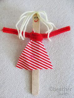 5 fun and easy Popsicle crafts for kids Popsicle Stick Art, Popsicle Stick Crafts, Craft Stick Crafts, Preschool Crafts, Easy Crafts, Crafts For Kids, Arts And Crafts, Kits For Kids, Love Craft