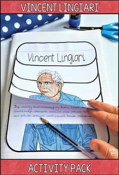 Introduce your students to Vincent Lingiari as part of your Australian Democracy teaching unit. This activity is full of age appropriate lesson ideas and teaching resources for your Year 5 HASS Australian History and Civics and Citizenship unit. Vincent L Teaching History, Teaching Resources, Democracy For Kids, Primary Teaching, Primary School, Federation Of Australia, Wave Hill, Research Skills, Curriculum Planning