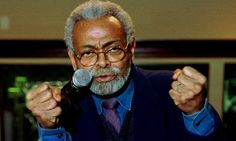 RBG| Amiri Baraka's Something In The Way Of Things In Town