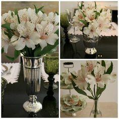Collage Arranjos Florais                                                                                                                                                      Mais