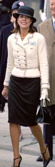 50th anniversary of king Carl Gustav of Sweden in Stockholm, Sweden on April 30, 1996