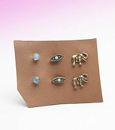 Tiny 6 Pack Studs - Free People