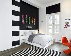 40 фото! Оформление комнаты для подростка с любым характером!— iHouzz.ru