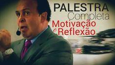 Palestra de MOTIVAÇÃO com Dr. Lair Ribeiro [ Reflexão e Motivacional ] Lair Ribeiro, Coaching, Youtube, Music, Motivational Videos, Self Esteem, Motivational, You Complete Me, Personal Development