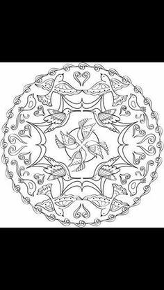 1394 En Iyi çini Motif Görüntüsü 2019 Pottery Plates Molde Ve Paint