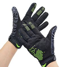 Unisex Sport Gloves-LUDAN Great for Cycling Gloves Mountain Bike Bicycle MTB Downhill Off Road Full Finger Glove - http://mountain-bike-review.net/products-recommended-accessories/unisex-sport-gloves-ludan-great-for-cycling-gloves-mountain-bike-bicycle-mtb-downhill-off-road-full-finger-glove/ #mountainbike #mountain biking