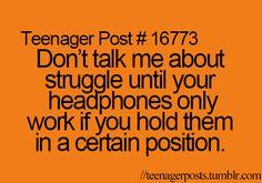 this always happens!