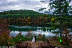 The Lodge on Echo Lake Wedding October 2014