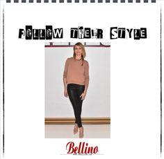 Η αγαπημένη στήλη επέστρεψε με ιδέες εμπνευσμένες από το στιλ της Cameron Diaz  http://bellino.gr/blog/follow-their-style-2 #BellinoBlog