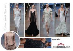 Jason Wu SS 2014 New York Fashion Week