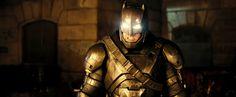 Nuevo tráiler de Batman v Superman