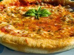 Pizza Domino´s olla GM