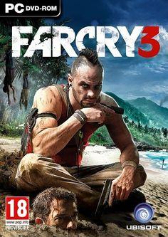 Far Cry 3 Rip Full Tek Link
